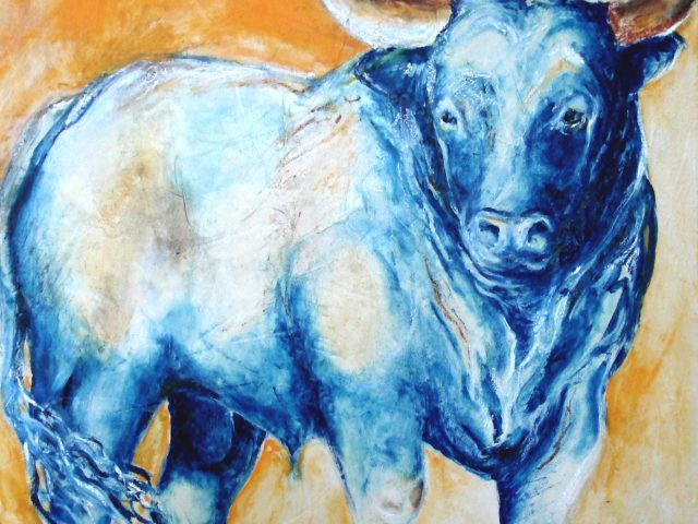 Semental (Blue Bull)